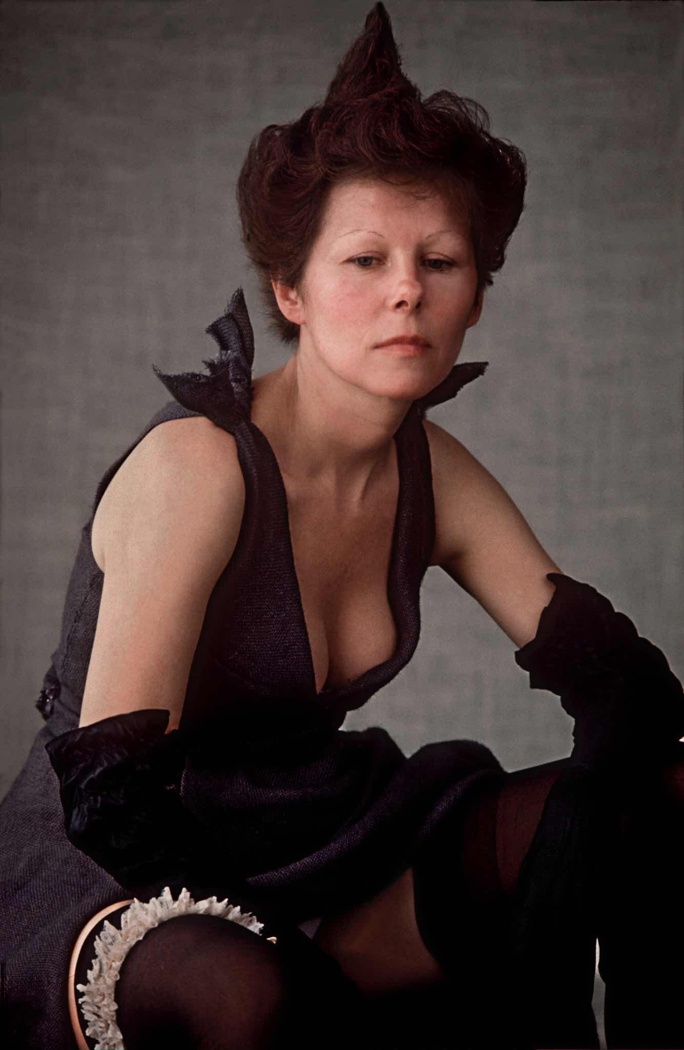 1984 Jacqueline A